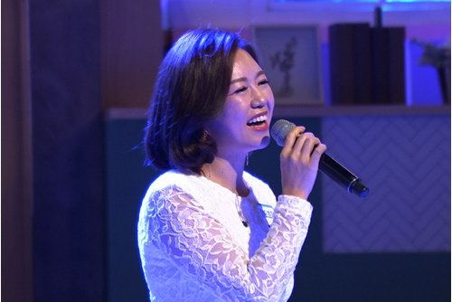 ▲'모란봉클럽'(사진제공 = TV CHOSUN)