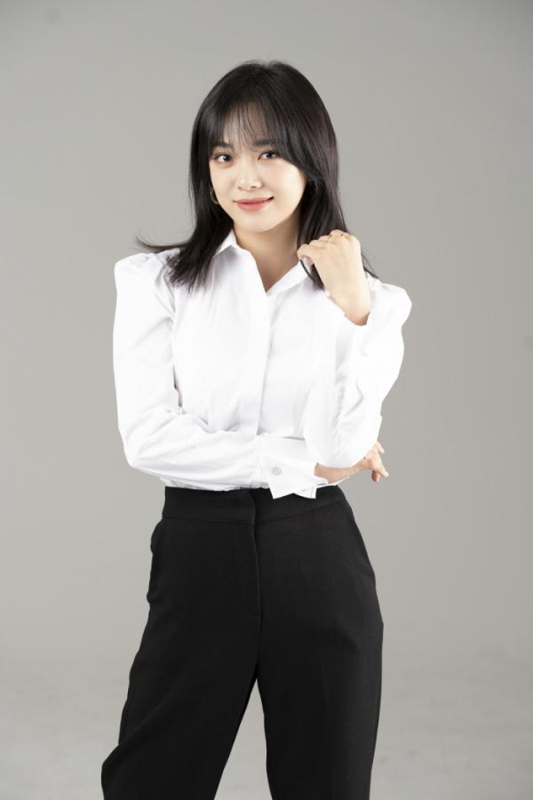 ▲배우 김세정(사진제공=젤리피쉬엔터테인먼트)