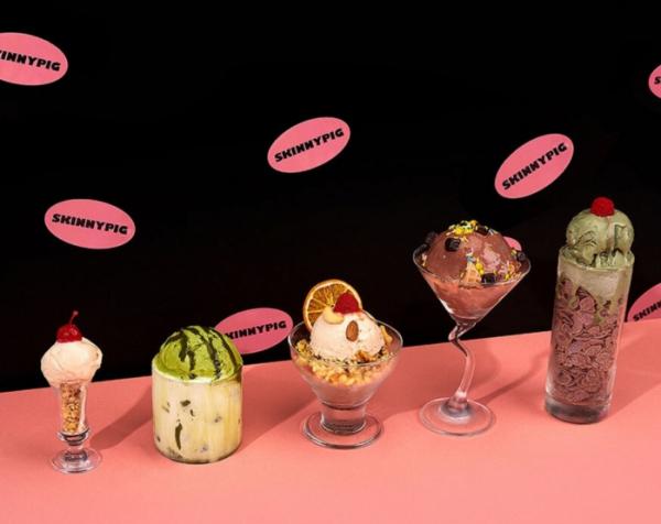 ▲스키니피그 아이스크림(사진=스키니피그 아이스크림)