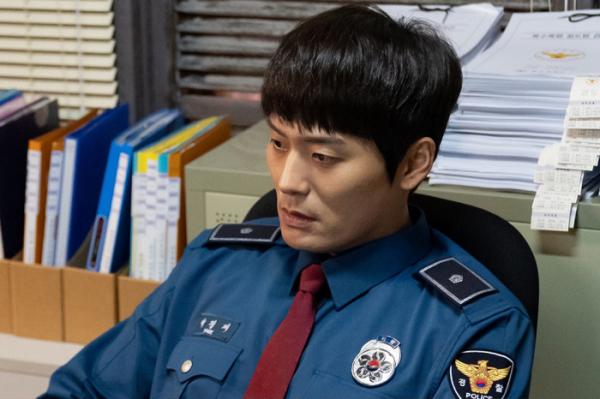 ▲'괴물' 최대훈(사진제공=JTBC)