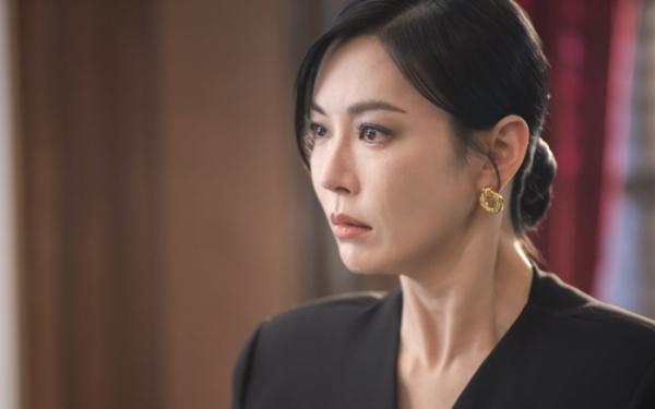 ▲'펜트하우스2' 김소연(사진제공=SBS)