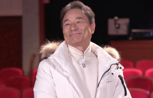 ▲'TV는 사랑을 싣고' 김명곤(사진제공=KBS 2TV)