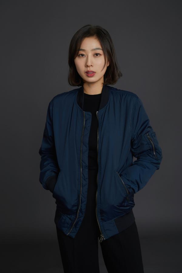 ▲배우 박지연(사진제공=에스더블유엠피)