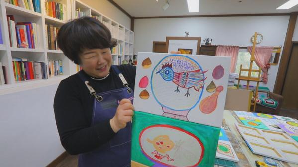 ▲'한국기행' 신풍미술관(사진제공=EBS1)