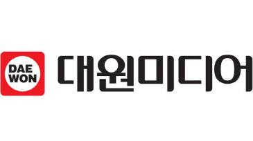 ▲대원미디어 CI
