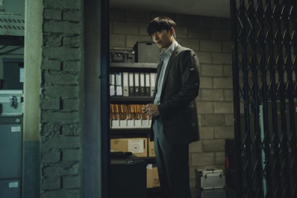 ▲영화 '서복' 스틸컷(사진제공=CJ ENM)
