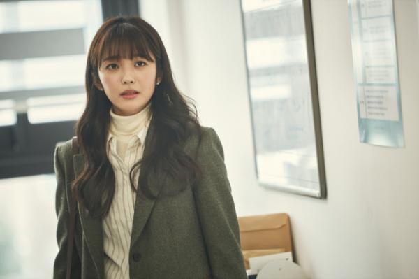 ▲'나빌레라' 홍승희(사진제공=tvN)