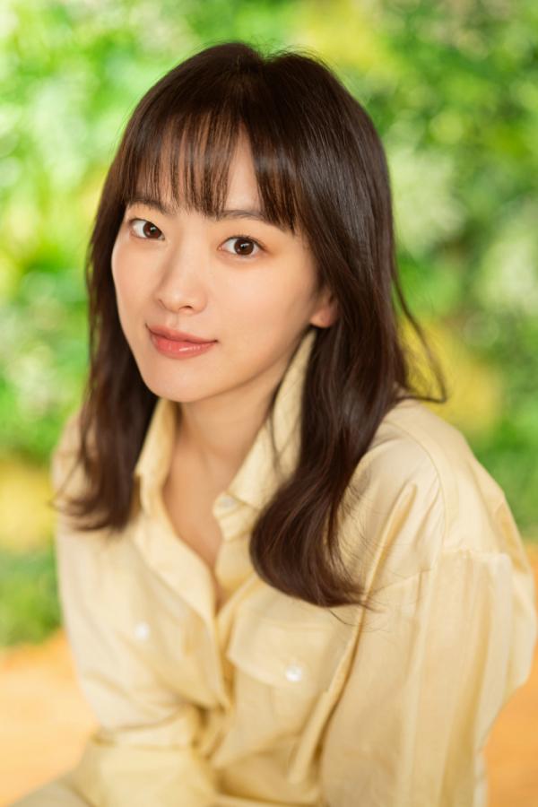 ▲'비와 당신의 이야기' 배우 천우희(사진제공=(주)키다리이엔티, 소니 픽쳐스)
