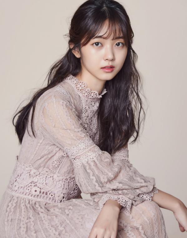 ▲'무브투헤븐', '나빌레라'에서 열연을 펼친 배우 홍승희(사진제공=씨제스엔터테인먼트)