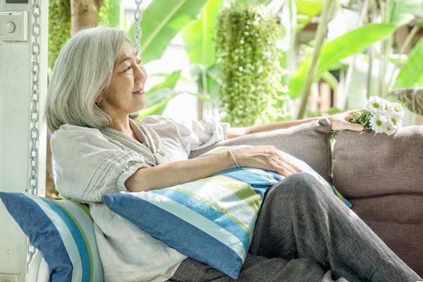 ▲실버타운은 대체로 60세 이상 건강한 어르신이라면 누구나 입주 가능하다.