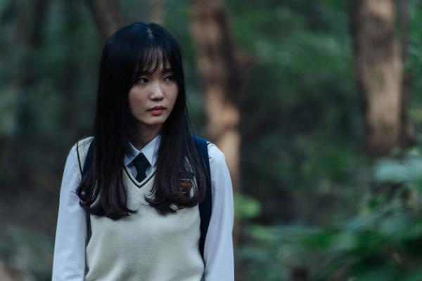 ▲드라마 '다크홀' 스틸컷(사진제공=OCN)