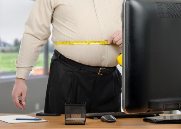▲중년 남성의 체중 변화가 암 발생 확률을 높인다는 연구 결과가 나왔다.