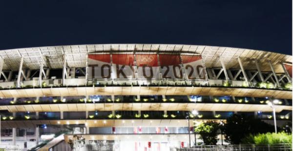 ▲도쿄올림픽은 7월 23일부터 8월 8일까지 진행된다.(도쿄올림픽 공식 홈페이지)