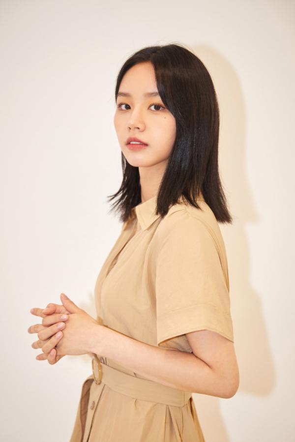 ▲tvN 드라마 '간 떨어지는 동거'에서 이담 역을 맡아 열연을 펼친 혜리(사진제공=크리에이티브그룹아이엔지)