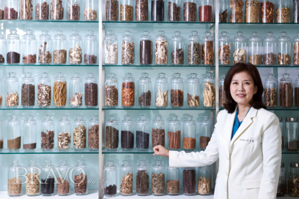 ▲한의사 김소영(브라보 마이 라이프)