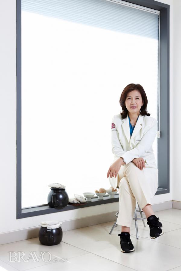 ▲한의사 김소형(브라보 마이 라이프)