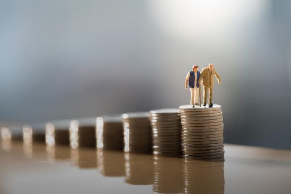 ▲피치 못해 국민연금을 내지 못했던 기간의 보험료를 추후에 낼 수 있다.