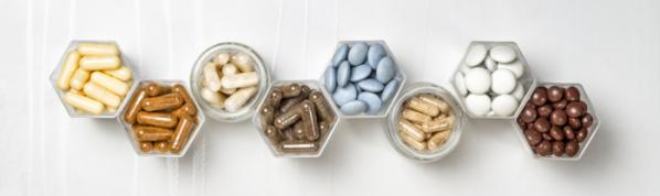 ▲영양제는 종류가 워낙 다양해서 영양제를 고를 때에는 자신에게 필요한 영양제인지 신중하게 알아봐야 한다.