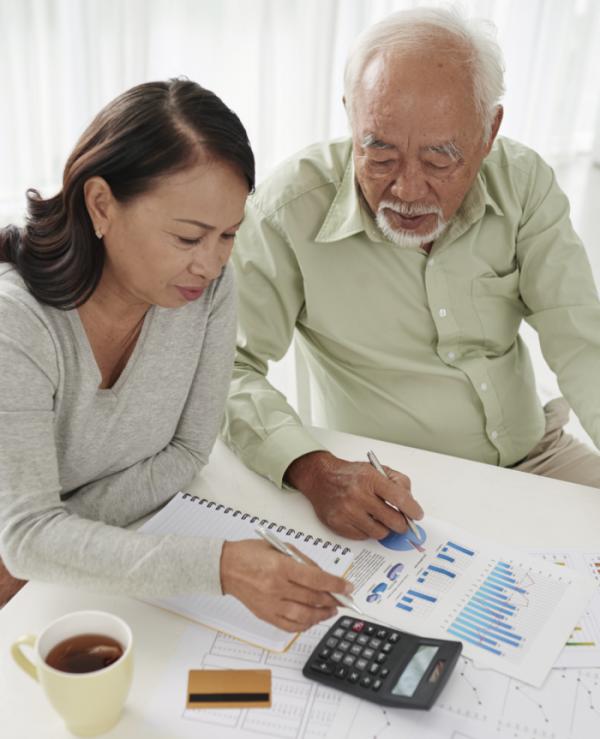 ▲안정적인 은퇴 설계의 기본은 바로 '연금'이다. (셔터스톡)