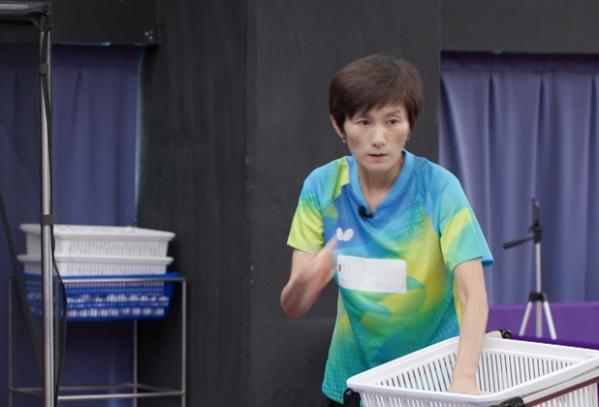 ▲'퍼펙트라이프' 현정화(사진제공=TV조선)