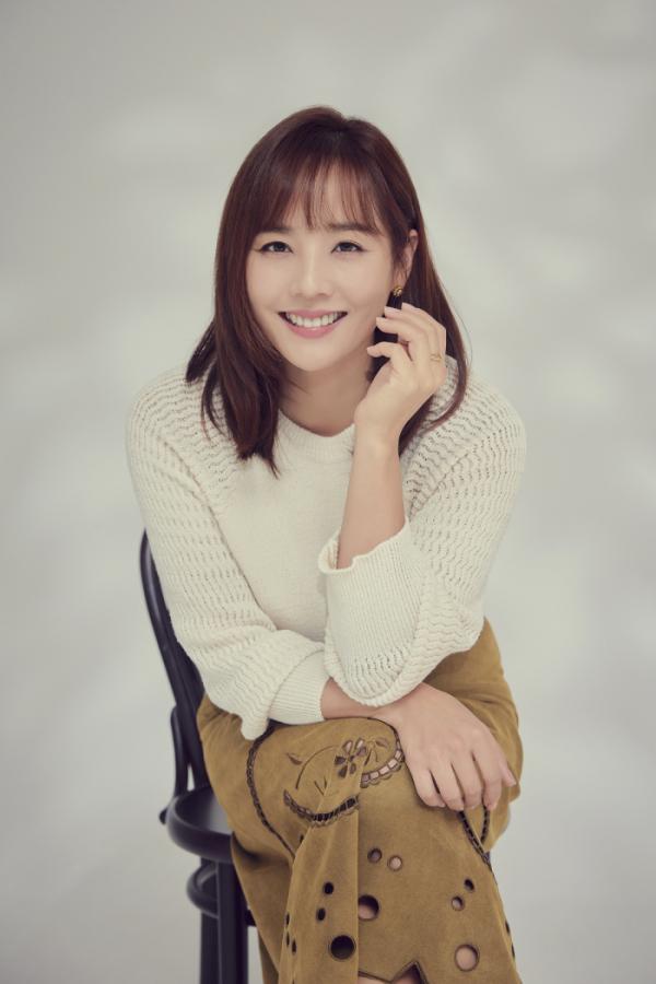▲SBS '펜트하우스'에서 오윤희 역으로 열연을 펼친 배우 유진(사진제공=인컴퍼니)