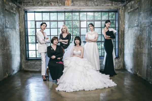 ▲브라이드X클럽(사진제공=JTBC)
