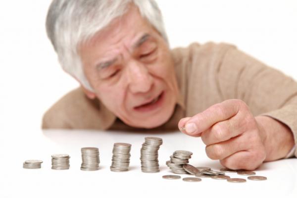▲연금수급개시 시점에 소득이 있으면 연금을 온전히 지급받지 못할 수 있다.