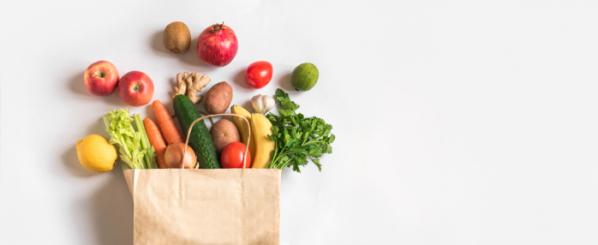 ▲오소렉시아 너보사는 건강한 식습관에 대한 과도한 강박관념을 뜻하는 식이장애다.
