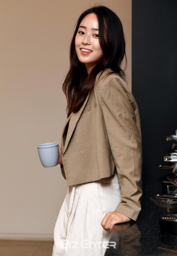 ▲드라마 '펜트하우스'에서 하은별 역으로 열연을 펼친 배우 최예빈(비즈엔터DB)