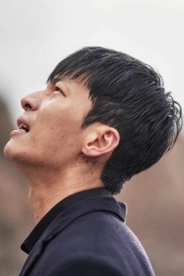 ▲'오징어게임' 위하준(사진제공=넷플릭스)