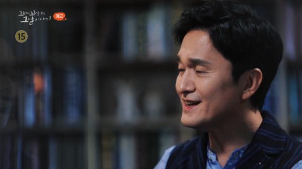 ▲장현성, '꼬꼬무' 시즌3(정규) MC 합류(사진=SBS 방송화면 캡처)