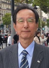 손우현@한림대 국제학부 객원교수, 전 파리문화원장