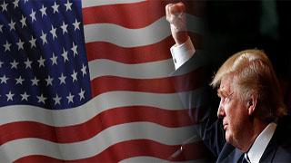 美 트럼프 시대 개막