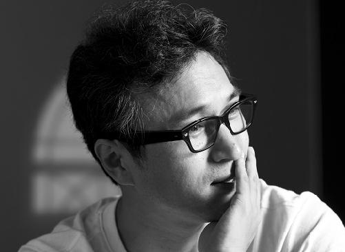 이기호@소설가, 광주대 문예창작과 교수