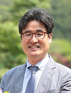 전정일@ 신구대 교수, 신구대식물원 원장