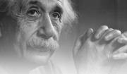 아인슈타인 '중력파'