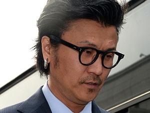 """이주노, 성추행 혐의…""""끌어안고 만져"""""""
