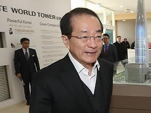 '롯데 2인자' 이인원 부회장 숨진 채 발견