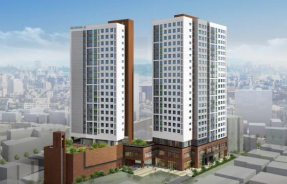 [정책사이다] 월세 10만원대…'역세권 2030 청년주택' 혜택은?
