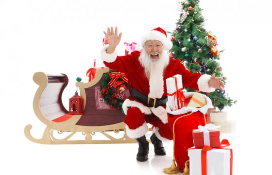 [경제레시피] '크리스마스의 경제학' 유통가와 증시…받기 싫은 선물까지