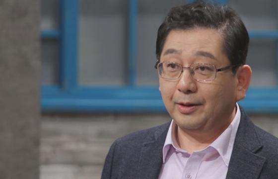 """[만났다] 호사카 유지 """"日, 올림픽 위해 방사능·코로나19 숨겨"""""""