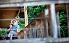 '숲속의 서점' 옹골찬 귀촌 프로젝트