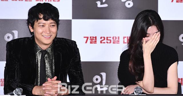 강동원X한효주X정우성의 SF '인랑', 韓블록버스...