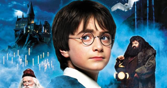 """""""'해리 포터와 마법사의 돌'을 4DX로!""""... 17년..."""
