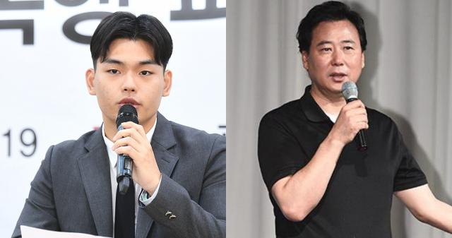 이석철 VS 김창환, '폭행 논란' 진실공방에서 ...