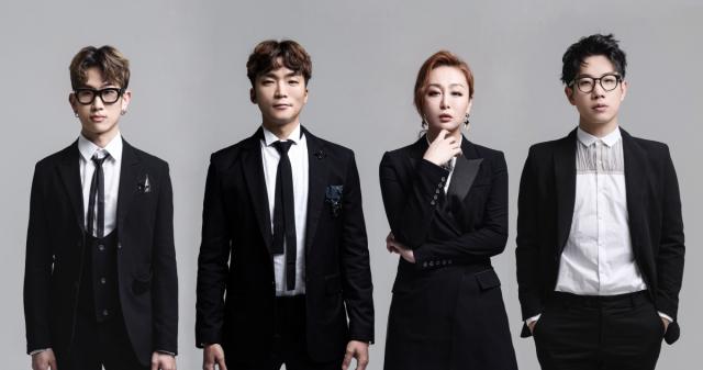 """'인싸' 밴드 몽니, """"'불후의 명곡' 덕을 ..."""