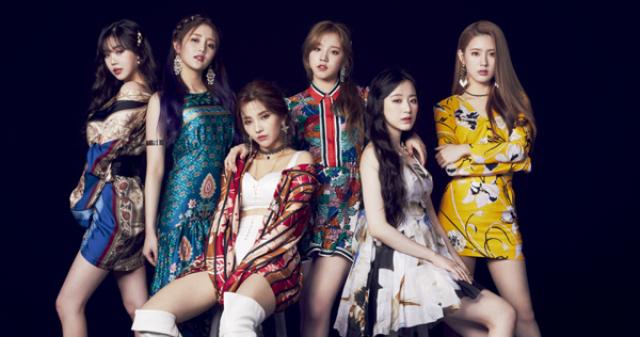 (여자)아이들, 7월 31일 日 공식 데뷔