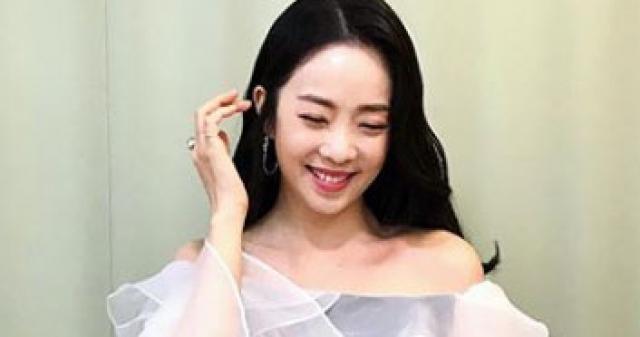 박은영 KBS 아나운서, 방송 선배 소개로 만난 3...