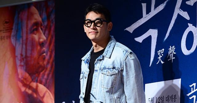 검찰, 정석원 징역 3년 구형...정석원 '선처 호소'