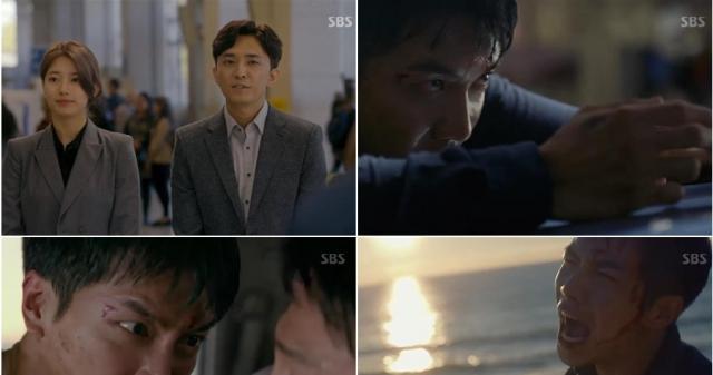 """'배가본드' 제대로 만든 첩보 액션물…""""드라마사의 새 역사를 썼다"""""""